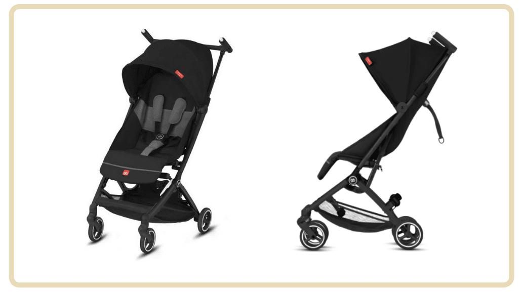 GB Pockit+ All-City Stroller