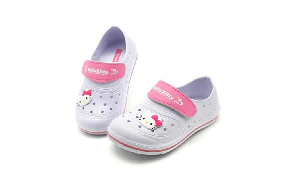 Hello Kitty children shoes