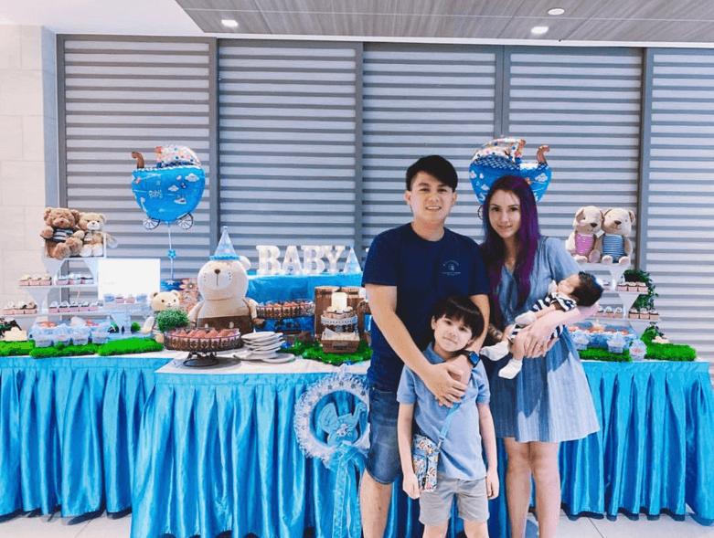 How baby shower celebration started