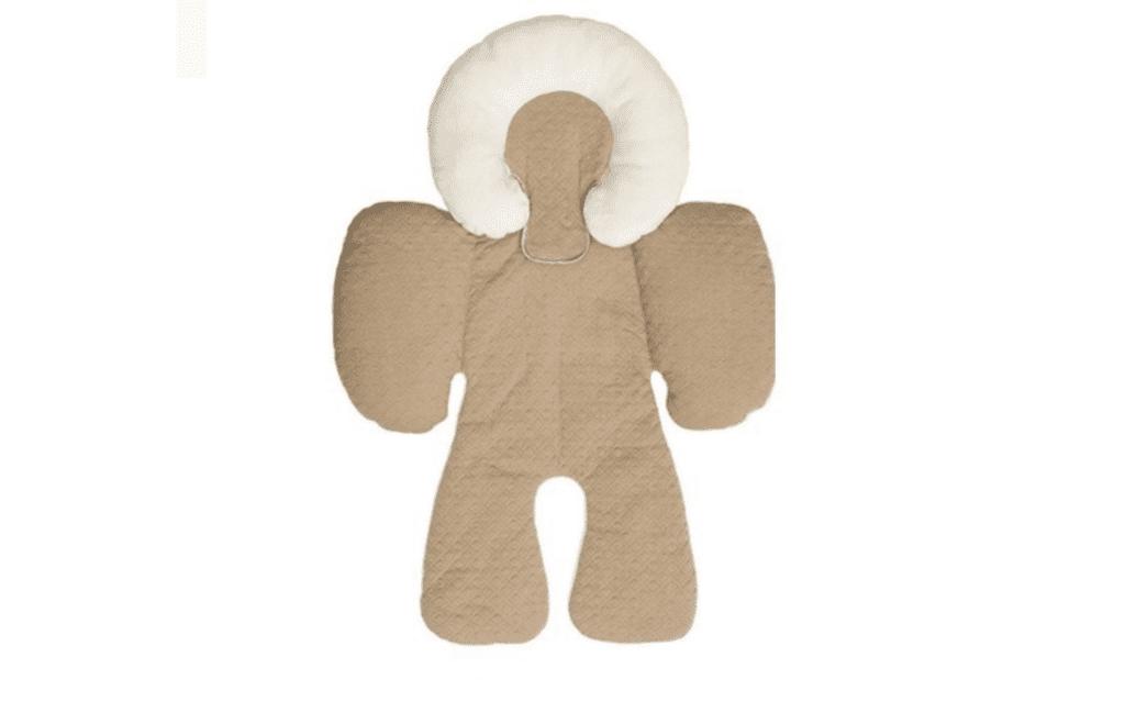 JJ Cole Stroller Cushion Pad Pillow