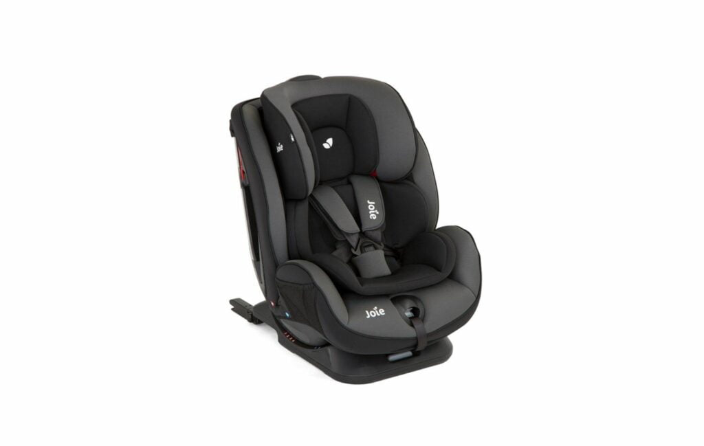 Joie Stages Fx Car Seat