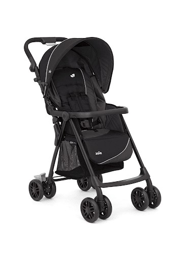 Joie Strollers Comparison - Joie Aire Step LX Travel System