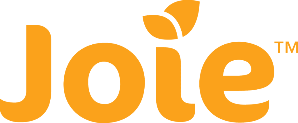Joie Strollers Comparison - Joie logo