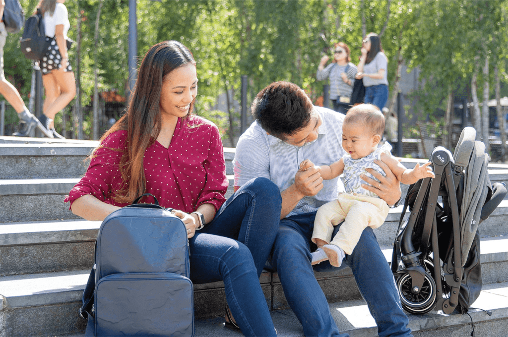 Joie Strollers Comparison - which Joie strollers is the one for you