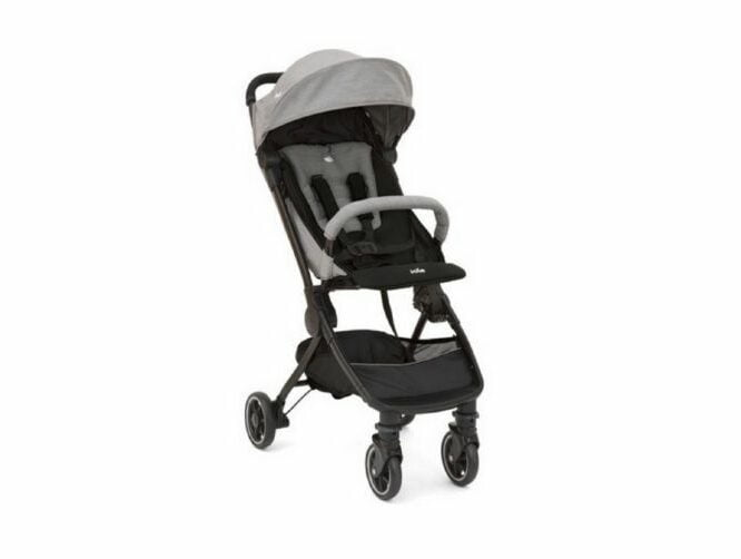 Joie Strollers Designed For Convenience & Parents On The Go