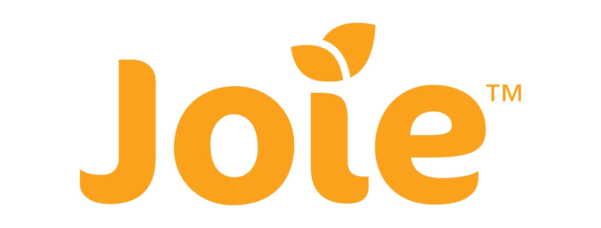 Joie Strollers logo Designed for convenience