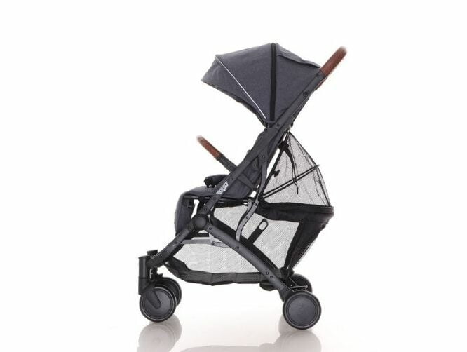 Keenz Air Plus 2.0 Strongest Compact Stroller Review