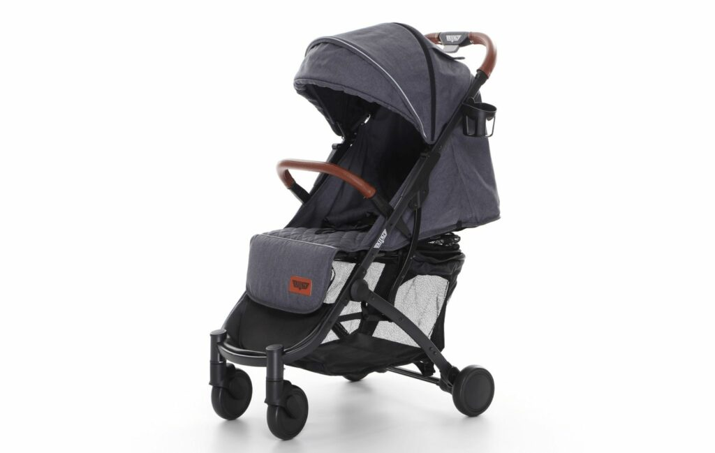 Keenz Air Plus Strongest Compact Stroller