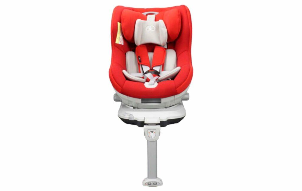 Koopers Bolero Car Seat