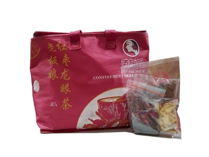 Lao Ban Niang Confinement Packages