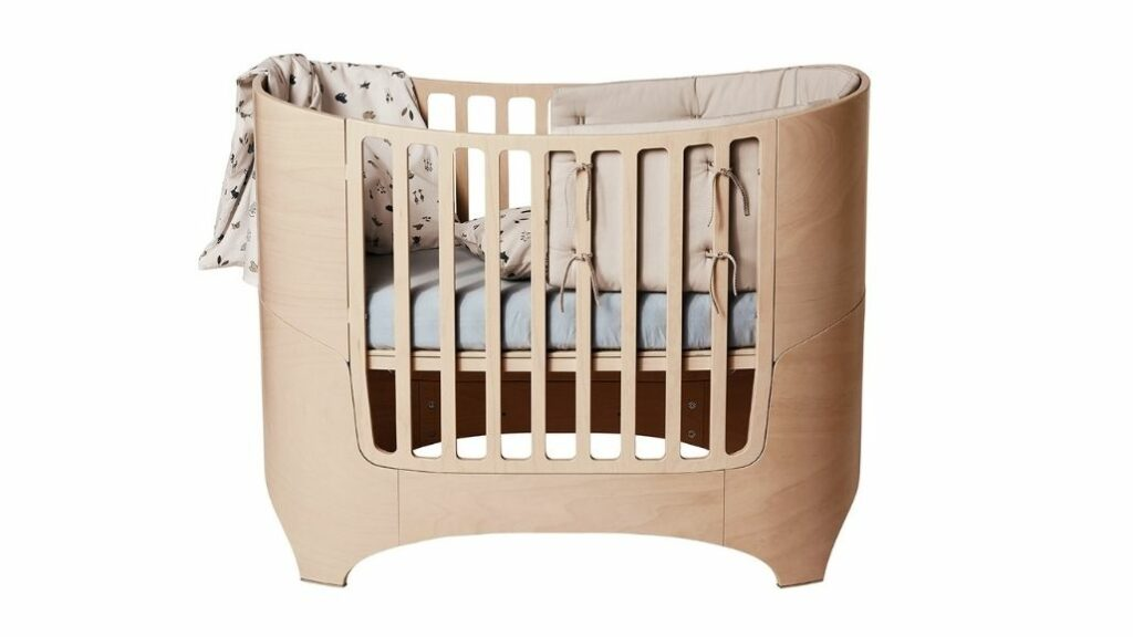 Leander Classic Baby Cot