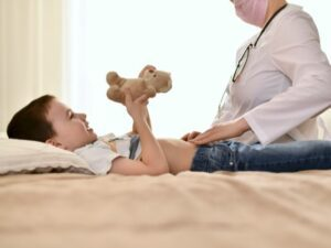 Learn More About Sensitive Tummies with SuperMom Expert