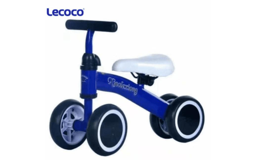 Lecoco Balance Bike