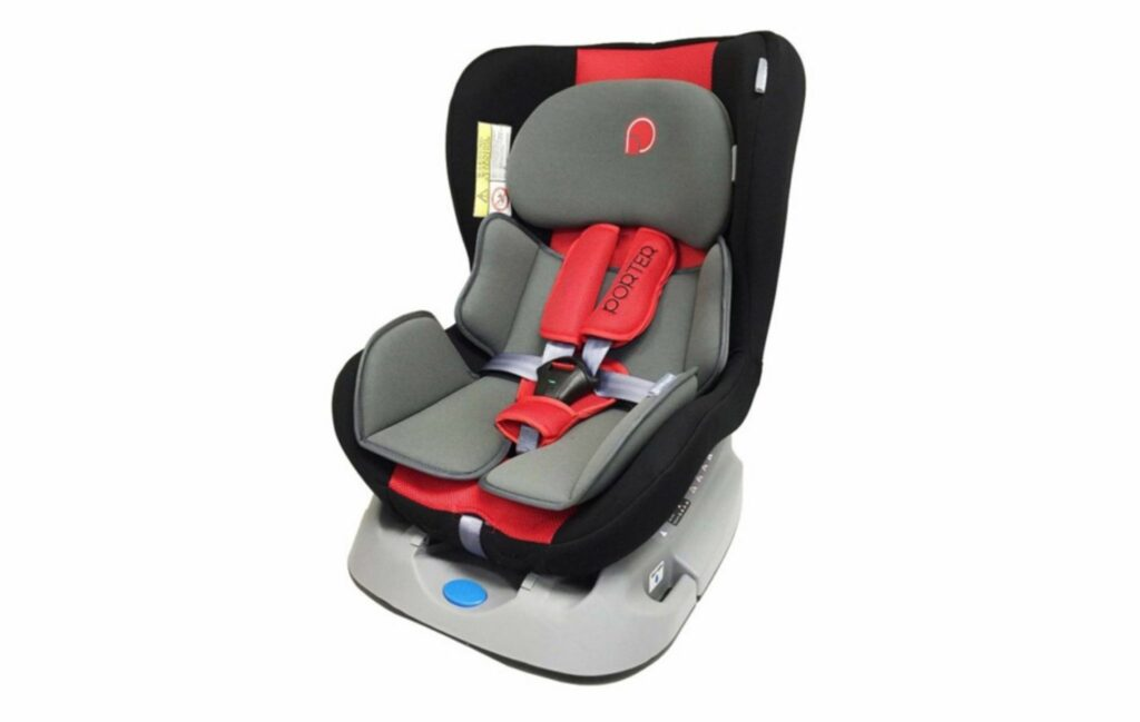 Lucky Baby® Porter™ Safety Car Seat