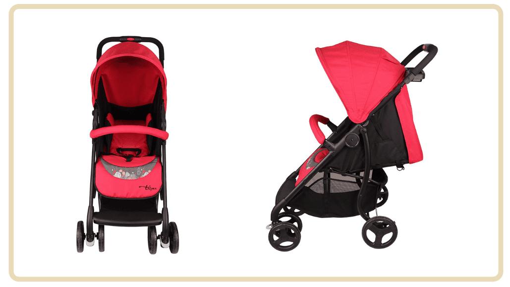 Lucky Baby® Triper™ Active Stroller