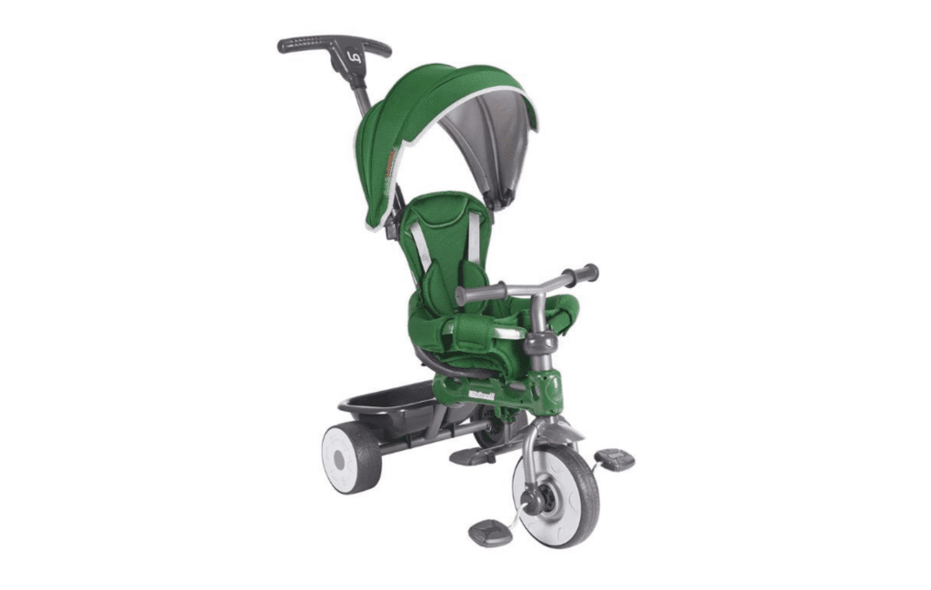 Lucky Baby Little General™ Classic Tricycle