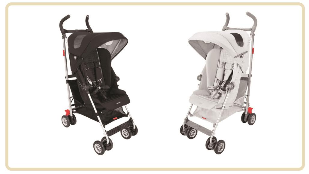 Maclaren BMW Stroller Limited Edition
