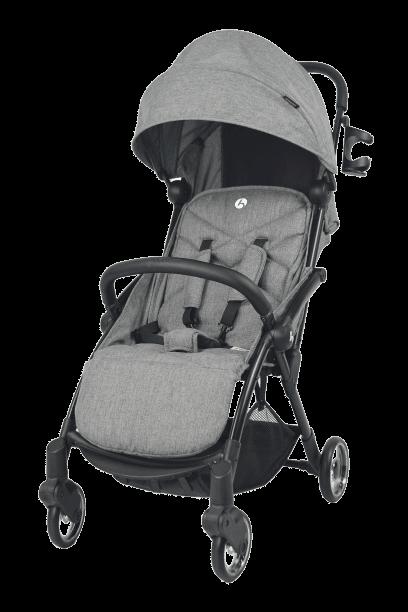 Most Portable Baby Stroller - Beblum Navuto