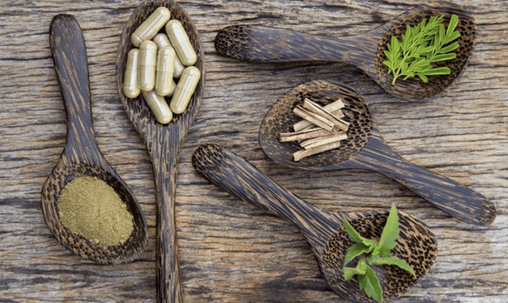 Myth #6 - Consume copious amounts of ginger and herbal supplements