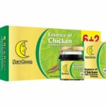 New Moon Essence of Chicken The Perfect Chinese New Year Gift