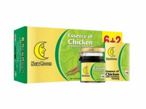 New Moon Essence of Chicken: The Perfect Chinese New Year Gift