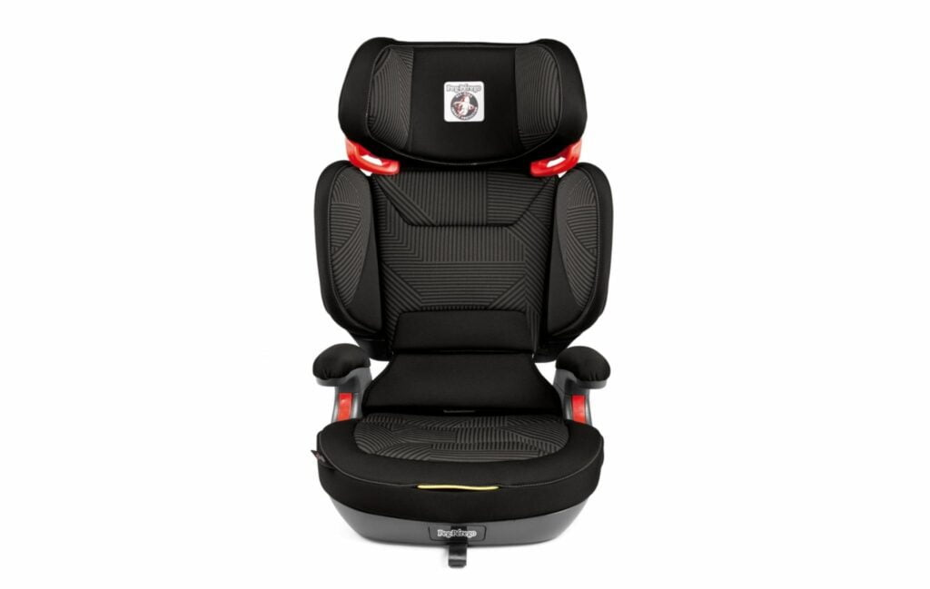 Peg Perego Viaggio 2-3 Shuttle Plus Car Seat