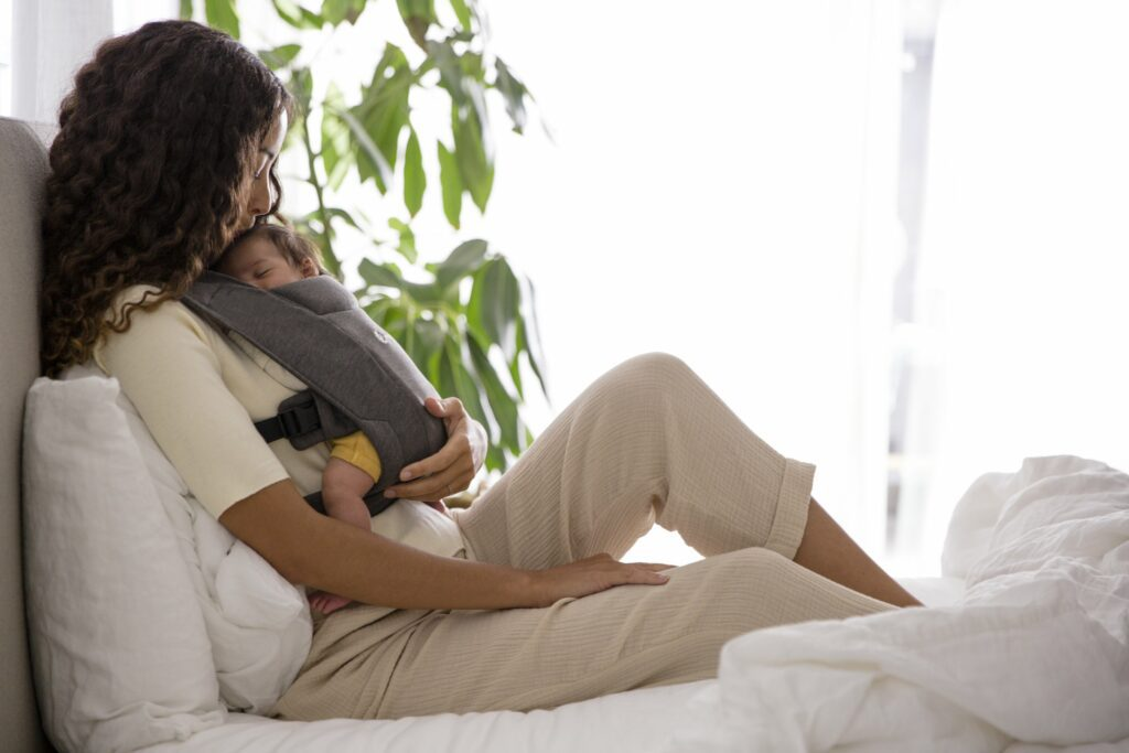 Picking The Right Baby Carrier For Your Baby - A few key factors when purchasing baby carrier