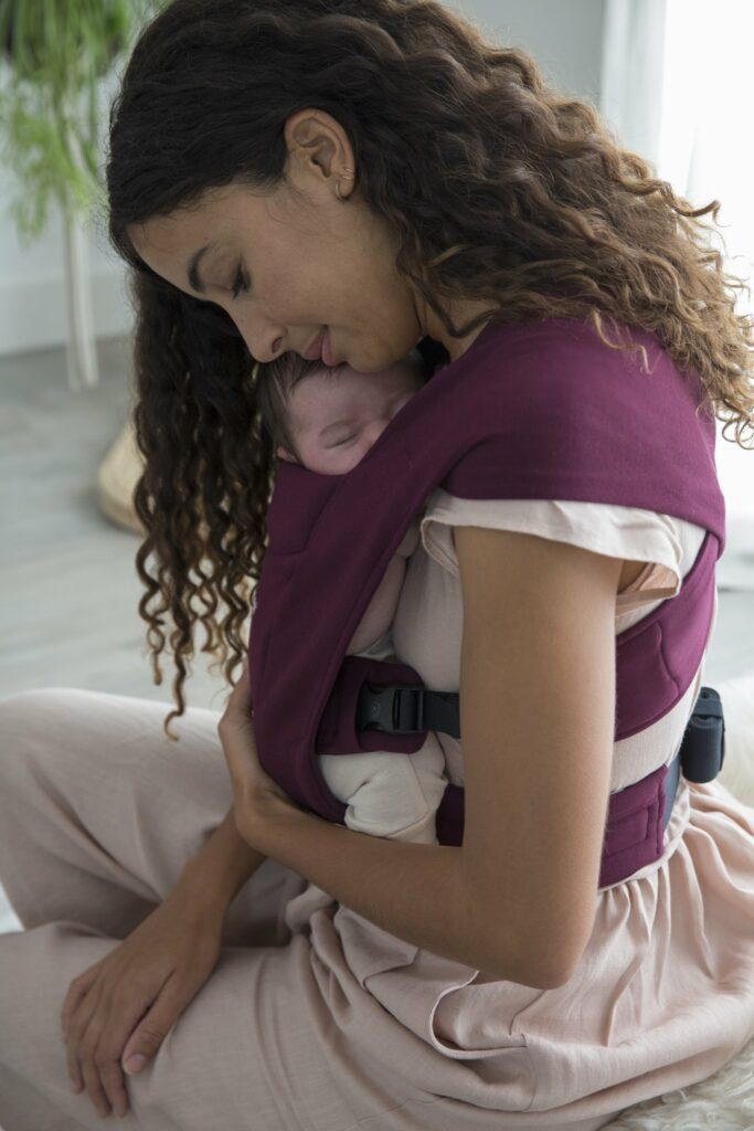 Picking The Right Baby Carrier For Your Baby - what is adolescent hip dysplasia