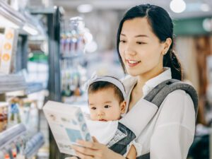 Popular Baby Carriers in Singapore: Find Your Best Price Options