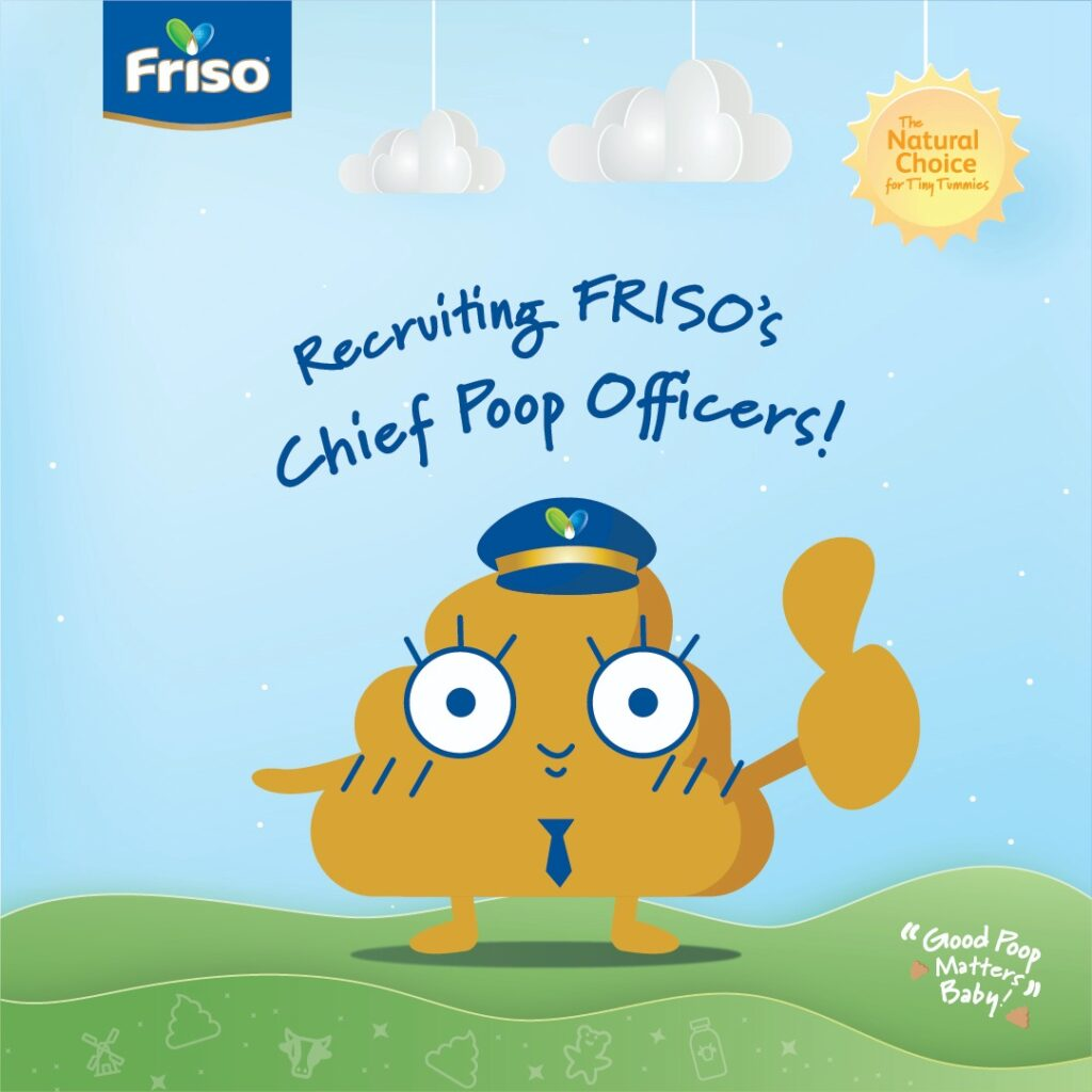 Recruiting-Friso-Banner Chief Poop Officers