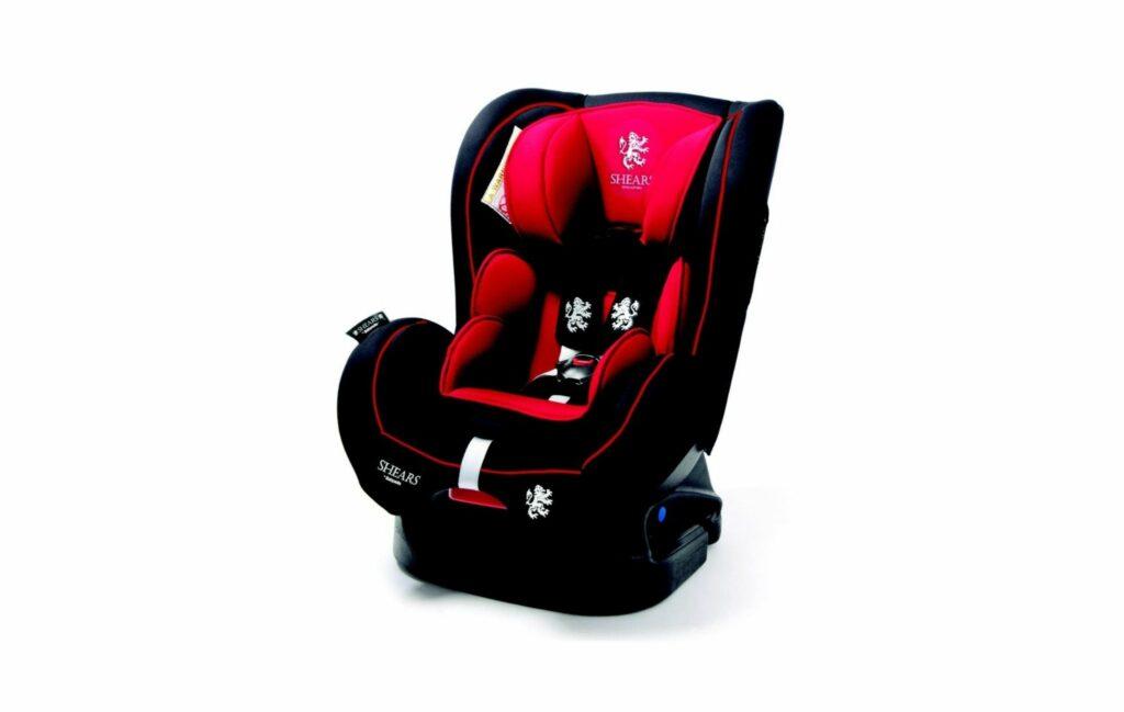 Shears Baby Auto Car Seat