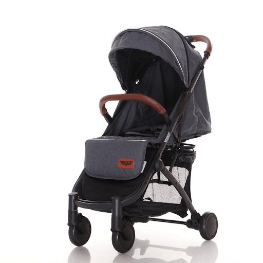 Strongest Baby Stroller - Keenz Air Plus 2.0