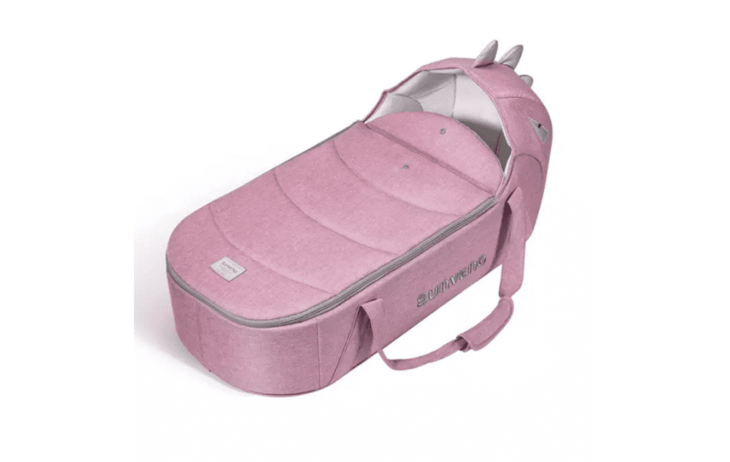 Sunveno Baby Travel Bed