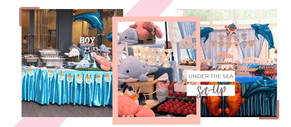 The evolution of baby shower