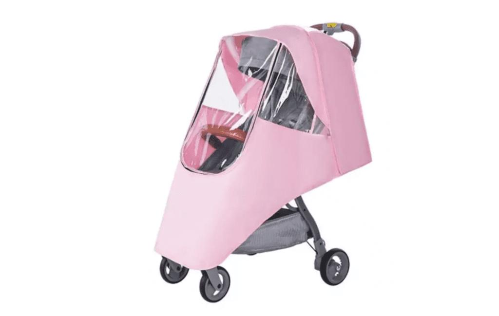 Universal Stroller Cover