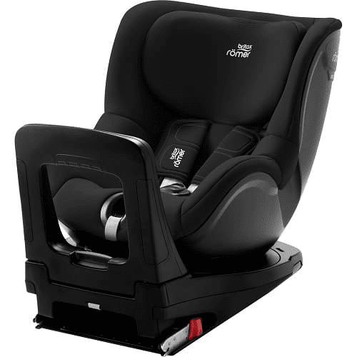 Which Britax Car Seat Is The One For You - Britax Dualfix I-Size 360 Convertible Car Seat