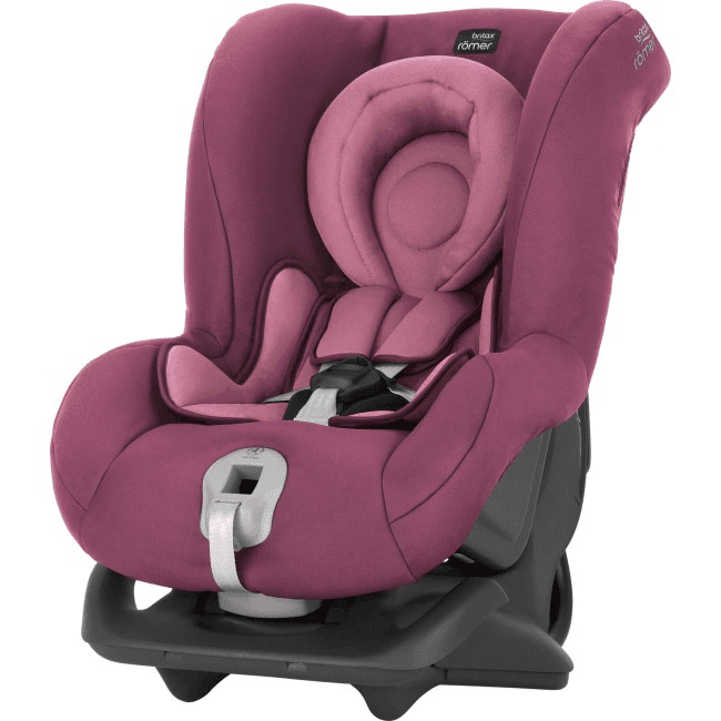 Which Britax Car Seat Is The One For You - Britax First Class Plus BX
