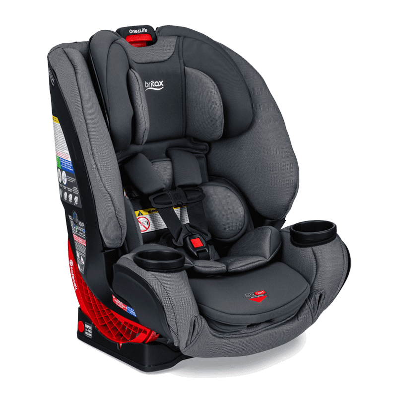 Which Britax Car Seat Is The One For You - Britax One4Life ClickTight All-in-one Convertible Car Seat