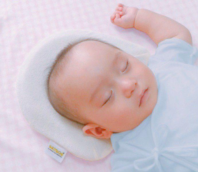 baby sleeping safe and sound sleeping posture