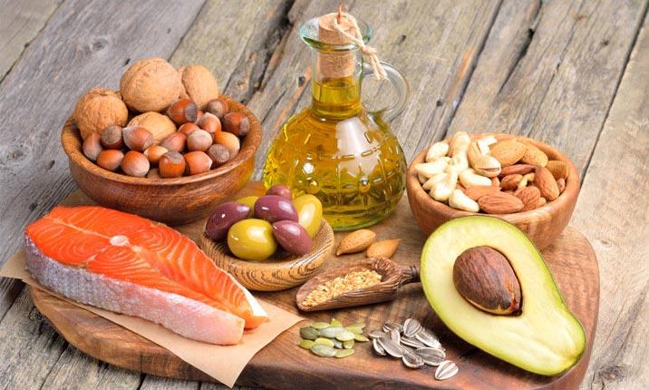 fatty diet for gestational diabetes