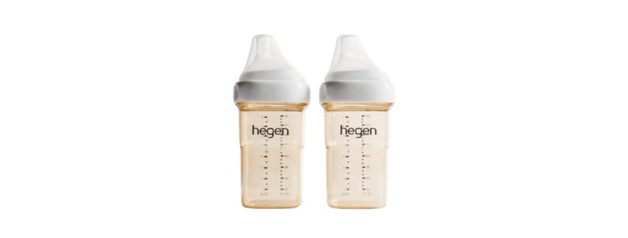 hegen feeding bottles