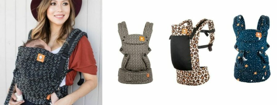 tula baby carriers stylish prints and pattern