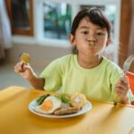 3 Superfood for Child's Gut Immunity by Dr Ang Ai Tin
