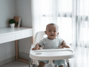 Best High Chairs for Your Little Ones: Best Price Options in Singapore 2021