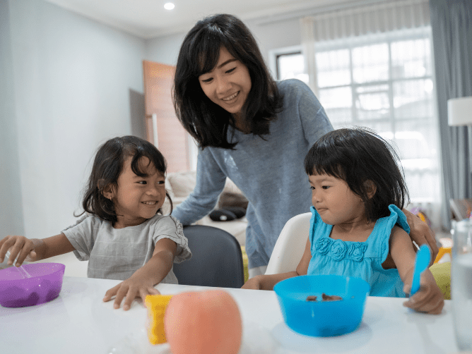 Best Way to Find The Best Mommy & Kids Deal in Singapore