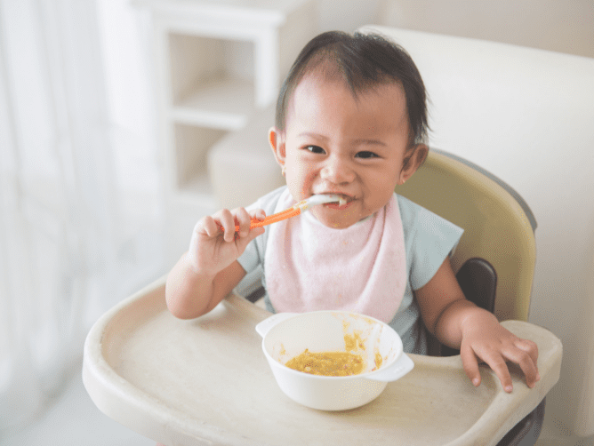 How to Choose the Best High Chairs in Singapore
