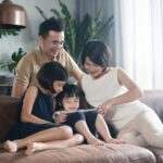 How to Set Healthy Boundaries with Children