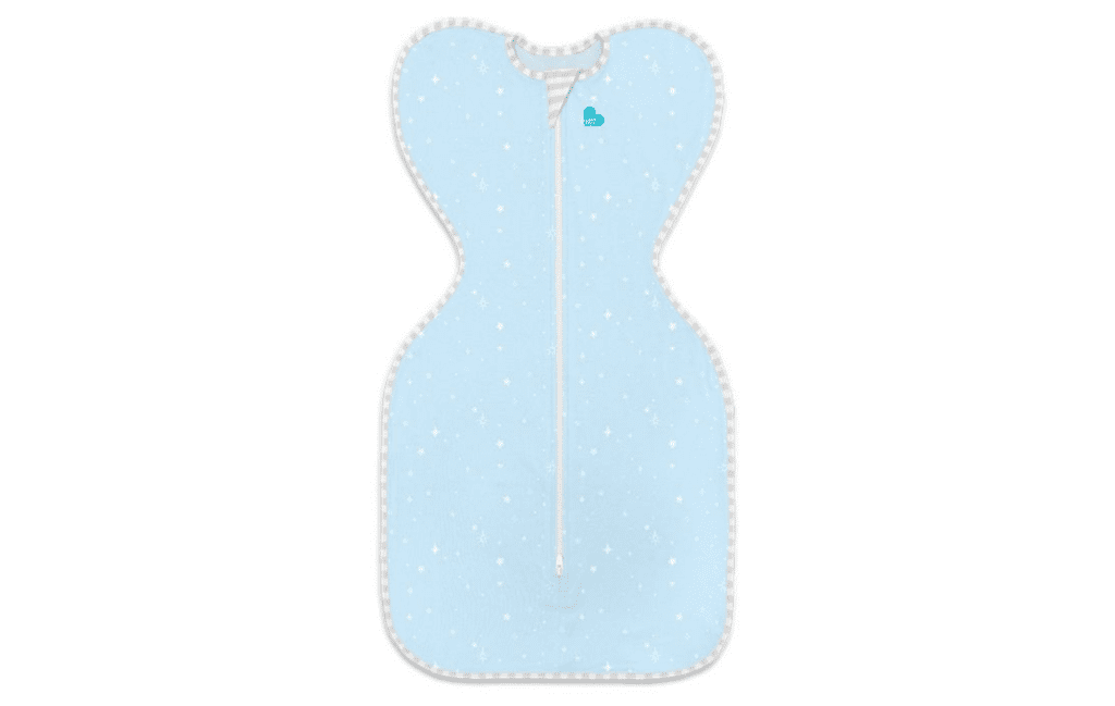 Love To Dream Swaddle Up Lite- Blue