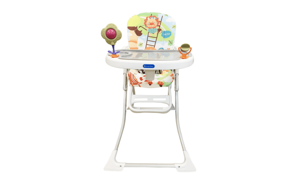 Lucky Baby ® Diner™ Multi High Chair