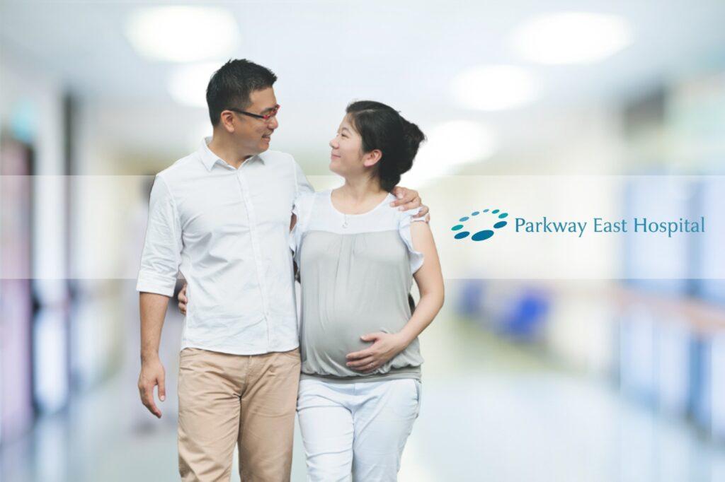 Parentcraft Classes available for new parents